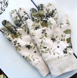 garden spring crafts