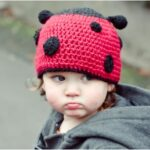 How to… Crochet a Little Bug Ladybug Hat
