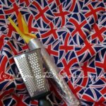 Olympic craft torch