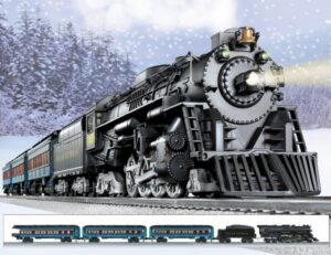 The Polar Express 6-31960_3096