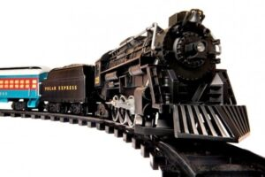 The Polar Express - G Gauge 7-11022_7059