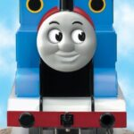 Thomas the Tank Engine 6-30069_4840