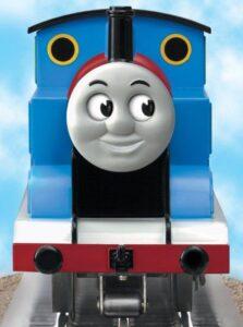 Thomas the Tank Engine 6-30069_4840