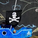 How to… Make a DIY Pirate Ship