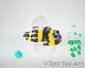 handpring bees