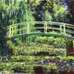 monet for kids
