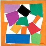 the great artists Matisse