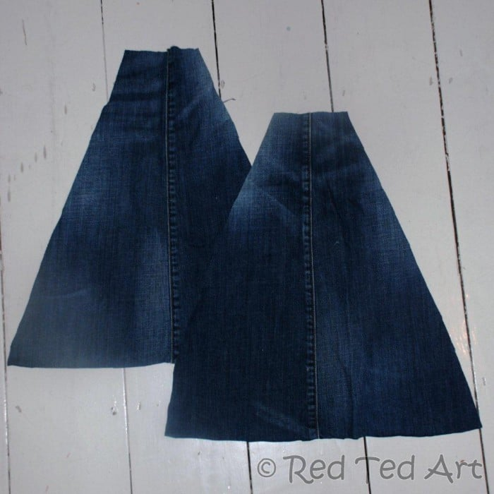 upcycled jeans project (6)
