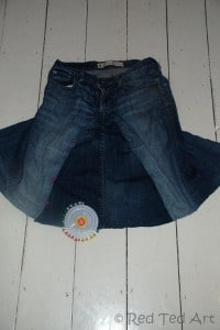 upcycled jeans project (7)