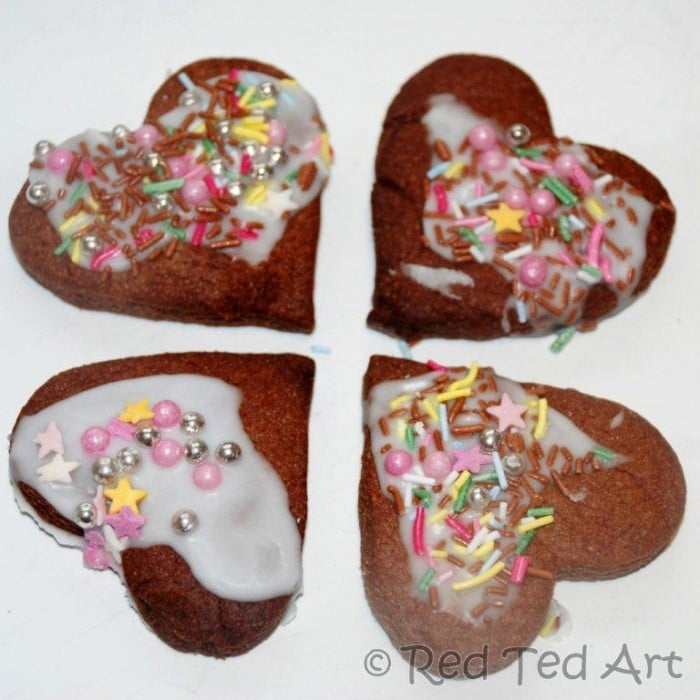 Chocolate Biscuits (2)