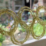 Olympics crafts