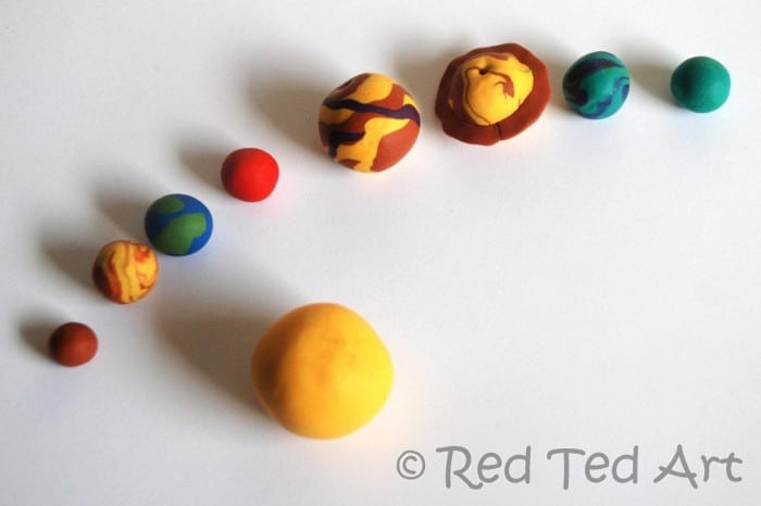 Solar System FIMO