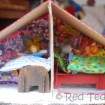 dolls house diy