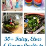 fairy crafts to delight