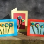 kids-crafts-flower-cards