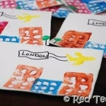 kids-get-crafty-london-city-postcards