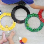 olympic activities for preschoolers