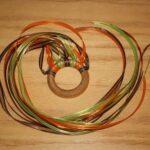 fairy ribbon ring