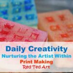 Daily Creativity – Simple Things That Nurture Creativity