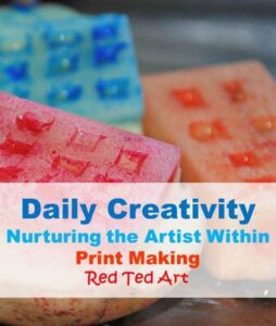 daily creativity