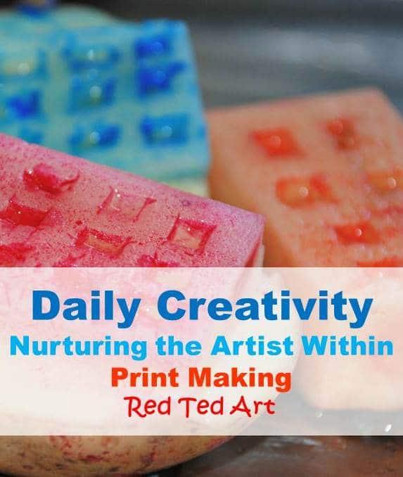 daily creativity