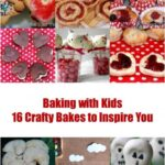 Kids Crafts: Baking with Kids