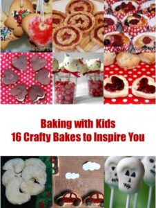 baking ideas for kids