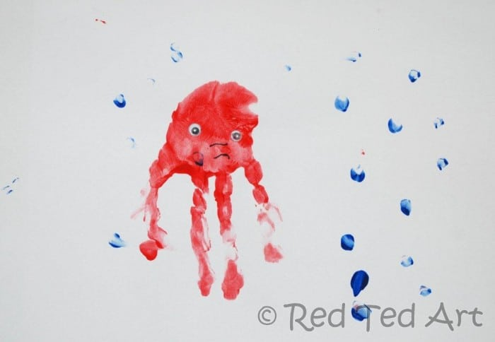 jellyfish art
