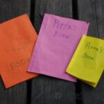 paper books