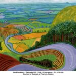 Kids Get Arty – Exploring David Hockney & Photo Montage