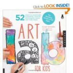 Art Lab For Kids – Giveaway