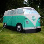VW Camper Van Tent – Giveaway