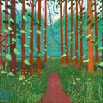 david-hockney-arrival-of-spring-2011