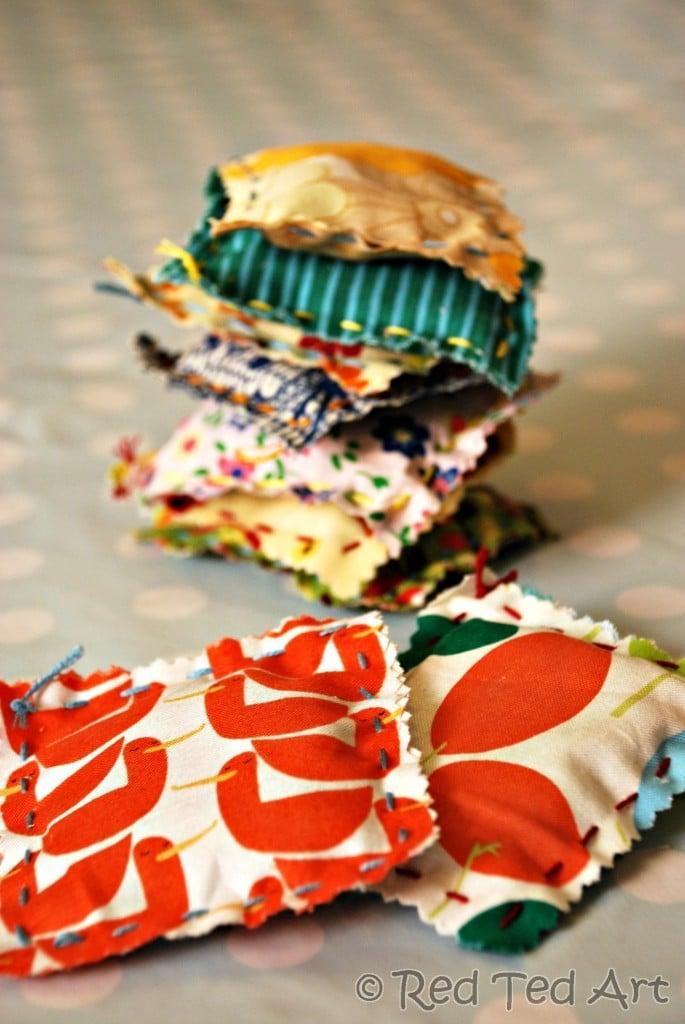 easy lavender craft ideas