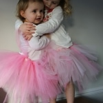 How to… Make an Easy No Sew Tutu