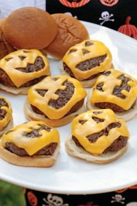 halloween food