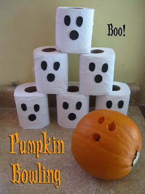 halloween games - Red Ted Art's Blog