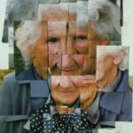 my mother david hockney