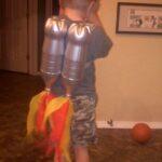rocket crafts