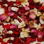 How to… Rose Petal Wedding Confetti