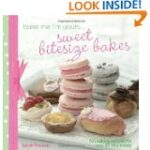 Baking: Sweet Bitesize Bakes (Review & Giveaway)