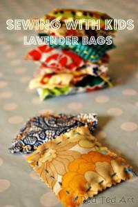 easy lavender bags