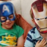 Britmums, Kodak & The Great Avengers Challenge!