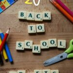 20 Back To School Crafts & Ideas
