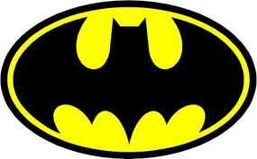 How to make an upcycled batman costume red ted arts blog 5 google batman badge and grab yourself a batman badge image blow it up and print out to make yourself a stencil solutioingenieria Image collections