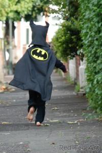 batman how to