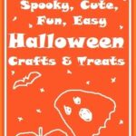 50 Halloween Crafts & Ideas
