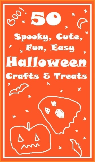 Halloween crafts - oh man how I love Halloween!! And we love Halloween Decorations and Halloween Crafts. My kids can't WAIT!! So excited already. Check out this AMAZING list of Halloween Crafts for kids. Just so cute!!!!