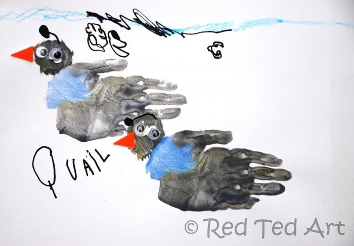 handprint art (9)