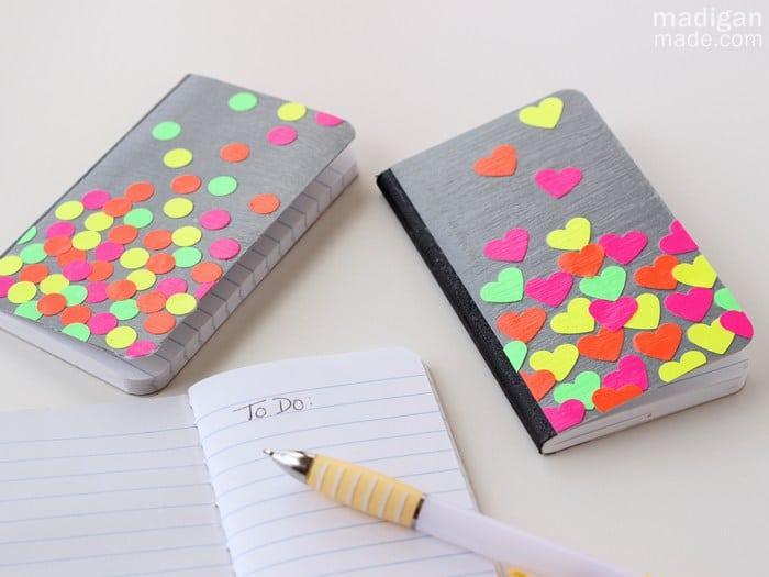 Decorating Notebook Ideas Todoityourself Com